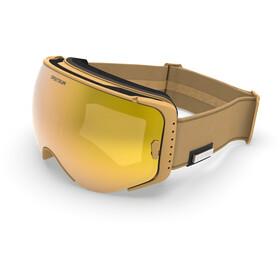Spektrum Skutan Essential Lunettes De Protection, honey gold